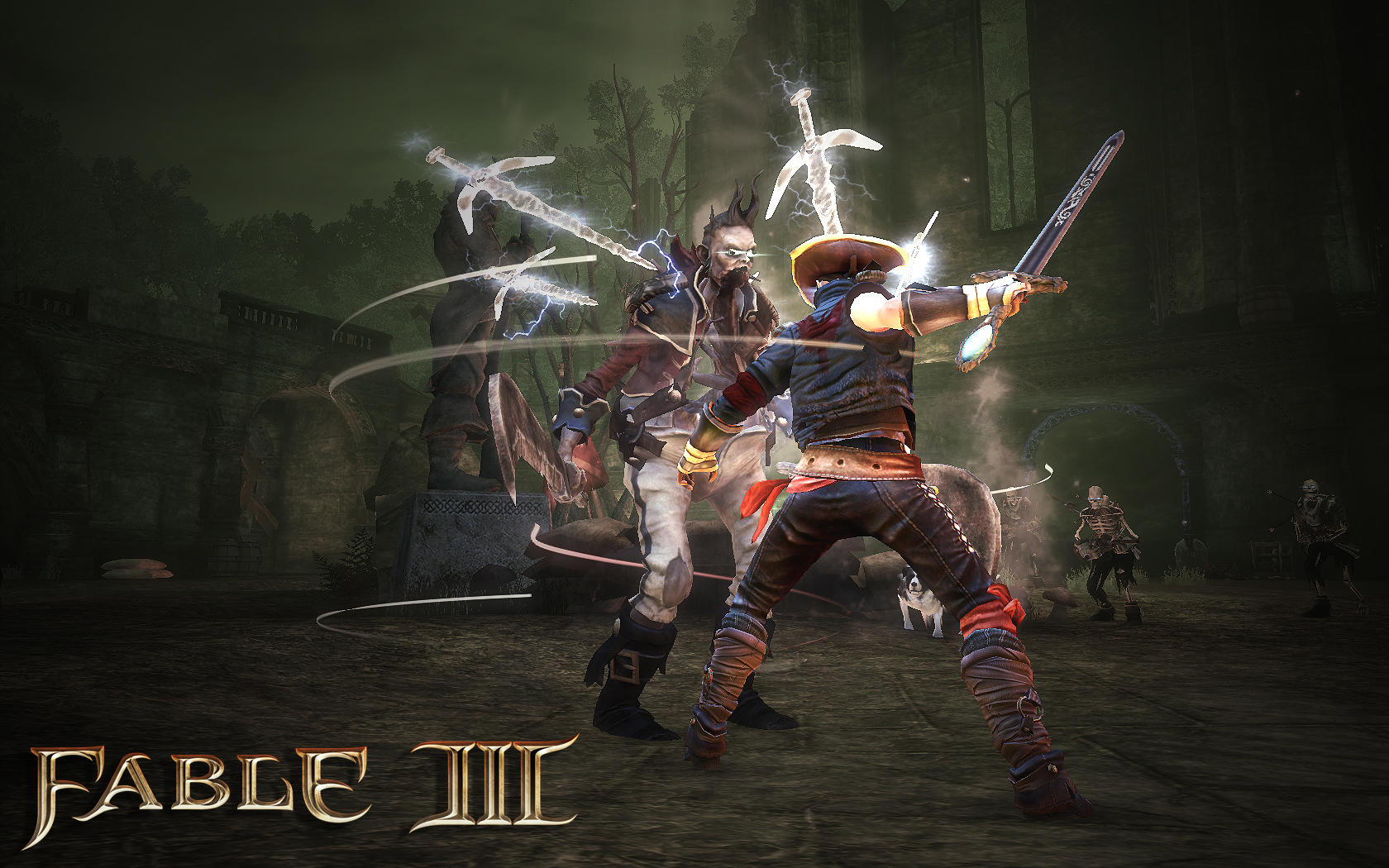 Fable Iii Cat S Miscellany